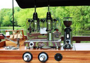 ekspres do kawy mobilny